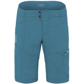 VAUDE Tamaro Shorts Men blue gray